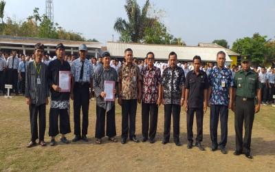 SMA N 1 Kramat Deklarasikan Sekolah Ramah Anak